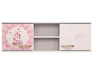 Шкаф Ижмебель Принцесса навесной 17