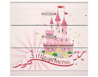 Купить комод Ижмебель Принцесса 3