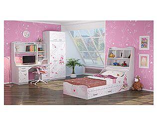 Детская мебель Принцесса Ижмебель