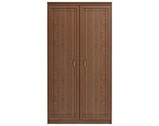 Шкаф Ижмебель Лондон 2х дверный для одежды без зеркал, мод 16