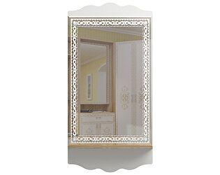 Зеркало настенное Ижмебель Династия, арт. 33