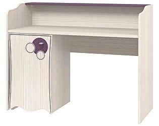 Стол письменный Интеди Амелия, ИД 01.326