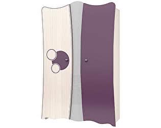 Шкаф 3х дверный для одежды Интеди Амелия, ИД 01.360