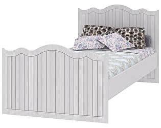 Кровать Интеди Bella (90) с настилом, ИД.01.252