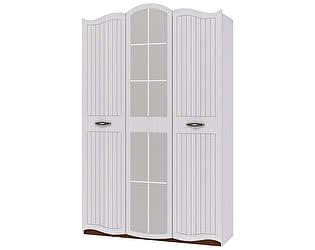 Шкаф Интеди Bella 3х дверный для одежды, ИД.01.349