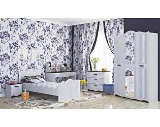 Мебель для детской комнаты Интеди Bella №1