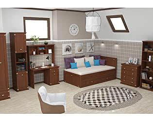 Комплект мебели для детской Интеди Бостон
