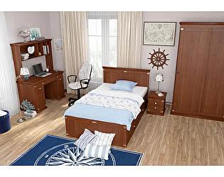 Комплект мебели для детской Интеди Бостон 3