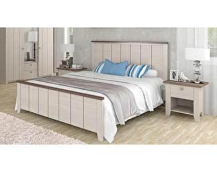 Кровать (160) Интеди Элен, ИД 01.263