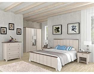 Комплект мебели для спальни Интеди Элен