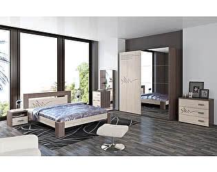 Комплект мебели для спальни Интеди Элика