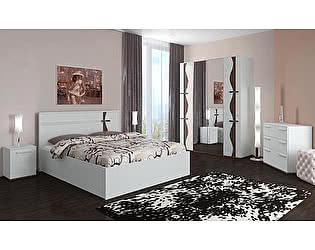 Комплект мебели для спальни Интеди Футура №1