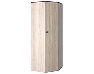 Купить шкаф Интеди Хэппи угловой, ИД 01.06