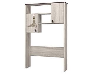 Шкаф комбинированный  Интеди Хэппи, ИД 01.35