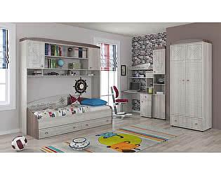 Мебель для детской комнаты Интеди Калипсо №1