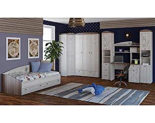 Мебель для детской комнаты Интеди Калипсо №2