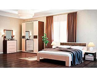 Комплект мебели для спальни Максима №2