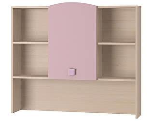 Купить полку Интеди для книг Pink, ИД.01.191