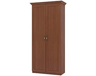 Шкаф Интеди Престиж 2х дверный для одежды, ИД 01.380