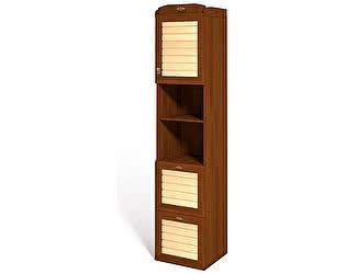 Шкаф для книг Робинзон, ИД 01.81