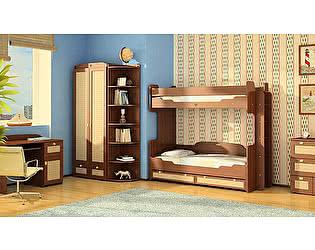 Комплект мебели для детской Робинзон №1
