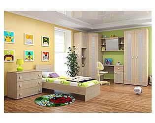 Детская мебель Саша Модерн Интеди