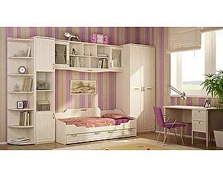 Комплект мебели для детской комнаты Соната №1