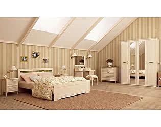 Комплект мебели для спальни Интеди Соната №1