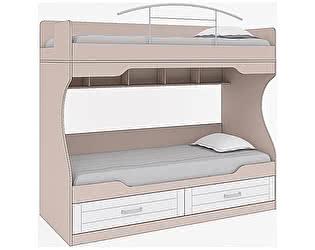 Кровать Кентавр 2000 Аллегро 2х ярусная, №22