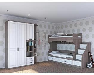 Мебель для детской комнаты Кентавр 2000 Аллегро 3