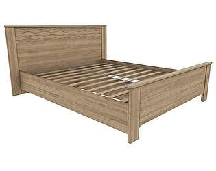 Кровать Ижмебель Элен (180), №24