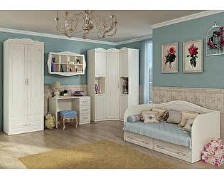 Мебель для детской комнаты Кентавр 2000 Герда 1