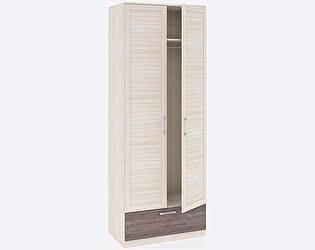 Шкаф 2 двери, ящик Кентавр 2000 Мальвина 9, арт.11