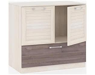 Комод 2 двери, ящик Кентавр 2000 Мальвина 9, арт.41