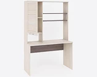 Стол с надстройкой Кентавр 2000 Мальвина 9, арт.53