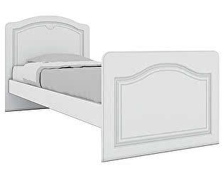 Кровать Кентавр 2000 Мальвина Люкс, №25
