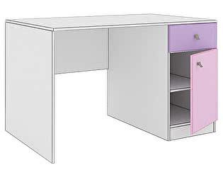 Стол компьютерный правый Кентавр 2000 Ральф-4, арт. 27