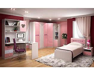 Мебель для детской комнаты Кентавр 2000 Ральф-4, 1