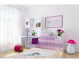 Мебель для детской комнаты Кентавр 2000 Ральф-4, 2
