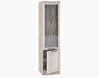 Пенал-витрина Кентавр 2000 Раут-1 низкий (1610) №07