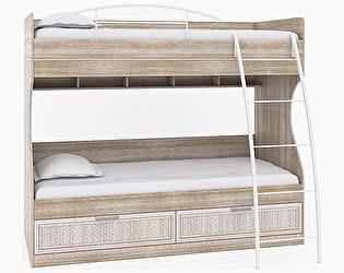 Кровать Кентавр 2000 Раут-1 2х ярусная №26