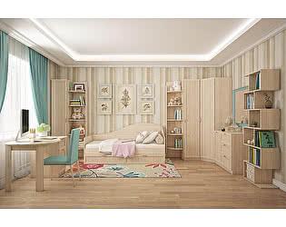 Мебель для детской комнаты Кентавр 2000 Раут-1 3