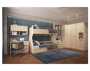 Детская мебель Кентавр 2000 Раут-1