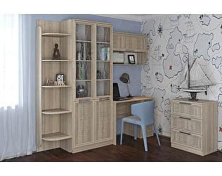 Мебель для детской комнаты Кентавр 2000 Раут-2 1