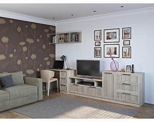 Мебель для детской комнаты Кентавр 2000 Раут-2 3