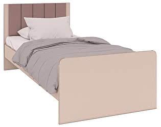 Кровать Кентавр 2000 Тандем-1 с поддоном (90), арт. 21