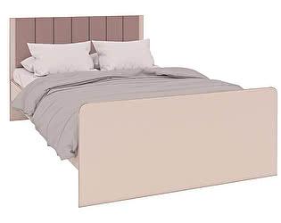 Кровать Кентавр 2000 Тандем-1 (120), арт. 23