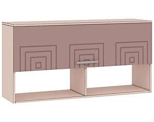 Полка навесная над столом Кентавр 2000 Тандем-1, арт. 61