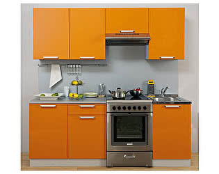 Купить кухню Боровичи-мебель Симпл 2100 (II категория)