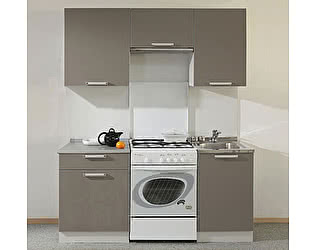 Кухонный гарнитур Симпл 1700 (I категория)